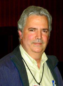 Dr. Manuel Casanova. Principal investigador del área de TMS y TEA